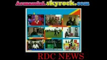 Frère Christian Mvuanda du groupe Gael est mort le samedi  matin du 13/07/ 2013 à 6 heure du matin