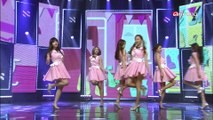 CLC 'Refresh' cover dance