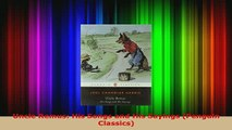 Download  Uncle Remus His Songs and His Sayings Penguin Classics Download Online