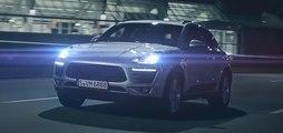 Porsche Macan, así es la versión con motor de 4 cilindros
