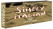 Download Simply Italian by Cipriani  Classic Recipes from Harry s Bar in Venice