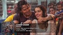 Cham Cham |  New Full HD Song 2016  | Baaghi Movie |  Tiger shroff   Shraddha Kapoor |
