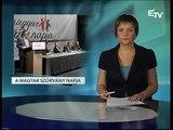 A Magyar Szórvány Napja Temesváron – Erdélyi Magyar Televízió