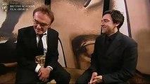 WINNER BAFTA 2009  Interview with Danny Boyle Slumdog Millionaire