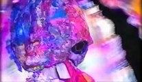 웰링턴 의상예술제 2008. WOW mini promo 2008