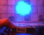 LED Unterbodenbeleuchtung (blau) - TOP SCOOTER ROLLER