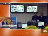 Municipalidad de San Luis implementó 10 cámaras de vigilancia - América Televisión