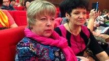 AliveMax 14.02.2016 Сочи. День рождения команды Синергия. Шевлякова Ольга - лидер команды.