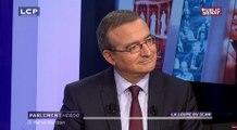 La loupe du scan - Invité : Hervé Mariton (25/03/2016)