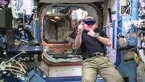 Mixed-Reality Tech Brings Mars to Earth