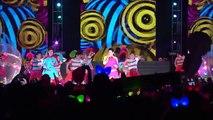 LiFT&OiL Happy Party Concert 1  Live Concert 3