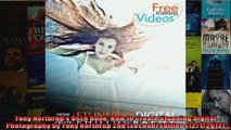 Tony Northrups DSLR Book How to Create Stunning Digital Photography by Tony Northrup 2nd