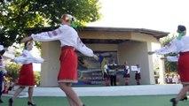 International folklore festival Primorsko 2012