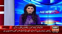 Ary News Headlines 31 March 2016 , MQM Workers Attacked On Mustafa Kamal Supporters