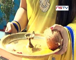 Chidiya Ghar TV Show On Location