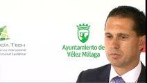 Entrevista a José Luis Paradas - Cursos de Verano 2015 de la Universidad de Málaga (VÉLEZ-MÁLAGA)