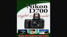 Nikon D700 Digital Field Guide