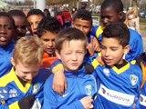 Tournois de Pâques 2016 de l'UCS Football