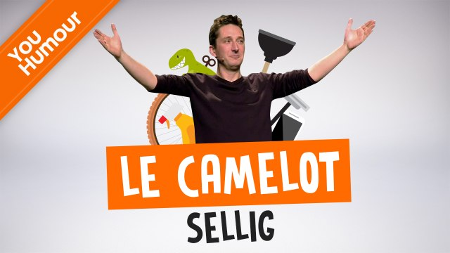 SELLIG - Le Camelot