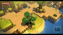 Oceanhorn: Monster of the Uncharted Seas :: Ep4 :: In Search of the Owrus