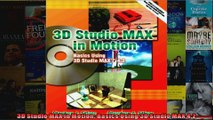 3D Studio MAX in Motion Basics Using 3D Studio MAX 42