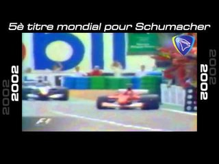 Rétro F1 1991 - 2008 Magny-Cours Review !