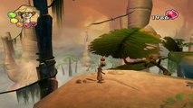 Ice Age 3 Dawn of the Dinosaurs Episode 4 #Walkthrough