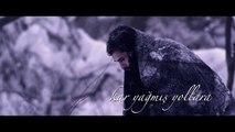 Cem Adrian - Sen Gel Diyorsun (Öf Öf) (Lyric Video)