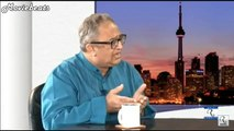 Sooner or later Anti India Pakistani Will Accept they are Indian - Tarek Fatah
