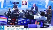 """""""Augmentation pour tout le monde"""" à Europe Midi"""