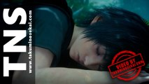 Final Fantasy XV - Platinum Demo gameplay (Playstation 4)