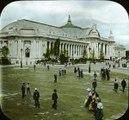 Les 7 Merveilles des Expositions universelles - Le Grand Palais