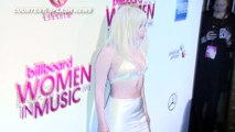 (VIDEO) Lady Gaga Makes A BOLD Fashion Statement At Billboard Women In Music Awards 2015