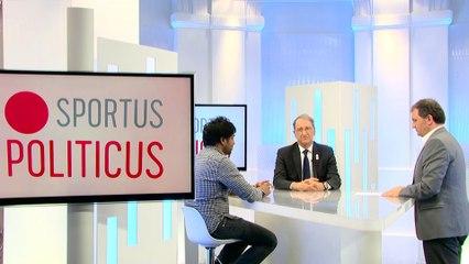"""Sportus Politicus #1 : """"Le sport, symbole éthique? """""""