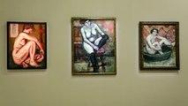 Marcel Duchamp La peinture, même - du 24 septembre 2014 au 5