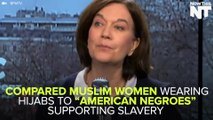 """French Minister Compares Women Wearing Hijab to """"American Negroes"""""""