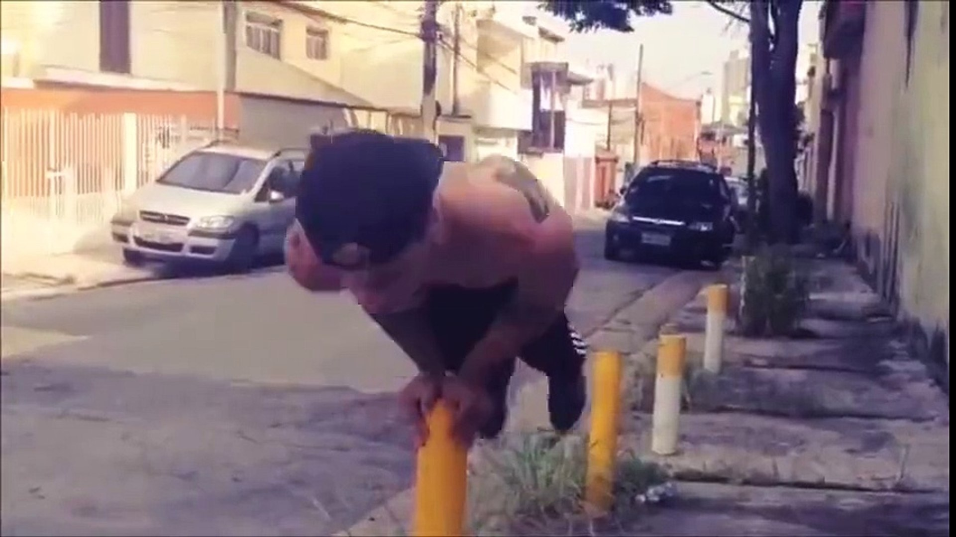 real man of steel plank master 2016