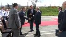 Kosova?da AB ile İstikrar ve Ortaklık Anlaşması Yürürlüğe Girdi