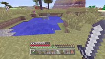 Minecraft Console Lets Play Episode 7 Found DIAMONDS (XBOX ONE)