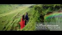 Dilwale – Gerua Lyric Video - Shah Rukh Khan- Kajol - SRK Kajol Official Lyric Video