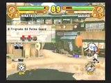 NUH3 REQUEST-Hinata VS Sasuke