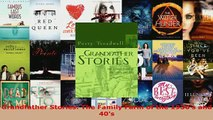 PDF  Grandfather Stories The Family Farm of the 1930s and 40s  EBook