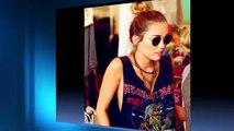 Miley Cyrus T Shirt Fashion - Wackiest T Shirts Like Miley Cyrus