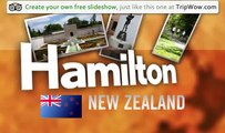 """Sightseeing in Hamiton"" Hilarya's photos around Hamilton, New Zealand (sightseeing hamilton nz)"