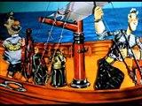Les Aventures Du Capitaine Bobard. Série 1