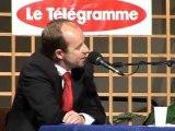 Conclusion du débat par Jean-Jacques Urvoas