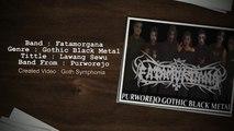 Fatamorgana - Lawang Sewu (Gothic Black Metal)
