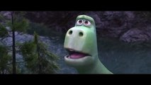 The Good Dinosaur Official Spanish Language Teaser Trailer #1 (2015) - Pixar Movie HD