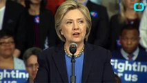 Hillary Clinton Lashes out at Greenpeace Activist