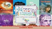 PDF  Sarks New Creative Companion Ways to Free Your Creative Spirit Download Full Ebook